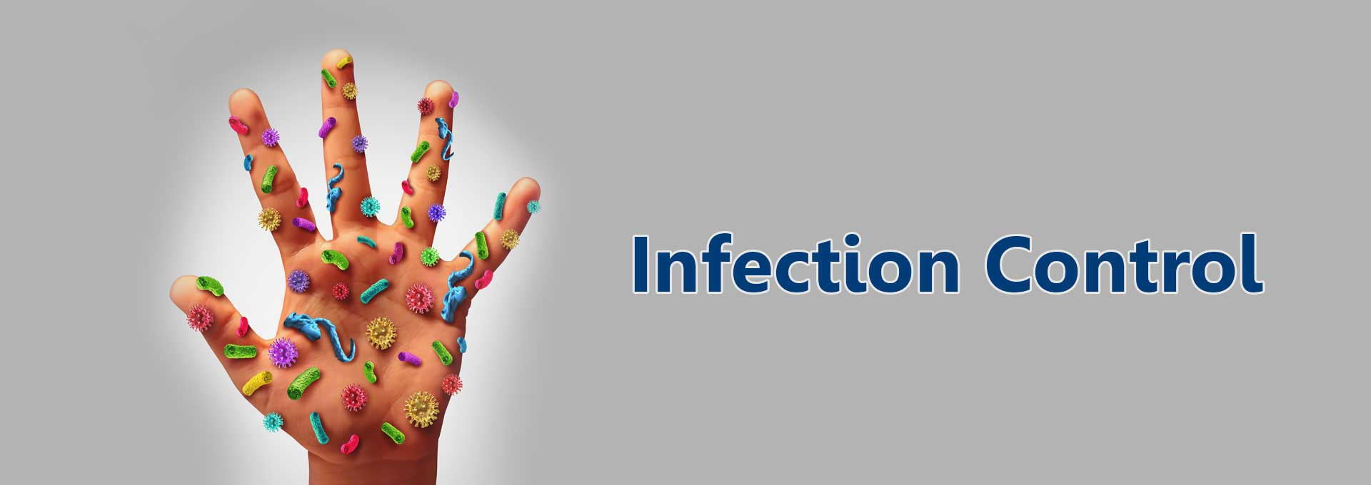 infection conreol If incontinence is a new problem, consult with the doctor to rule out potential causes such as a urinary tract infection, weak pelvic muscles or medications.
